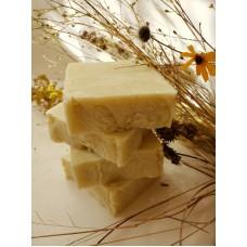 Rustic Natural Castile Soap