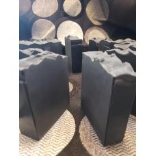 Charcoal Savon Noir - Scented