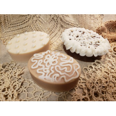 Antique Lace Trio - Mother's Day Gift Box