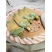 August Peridot Lemongrass Soap