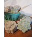 Succulent City (David Bowie inspired) soap